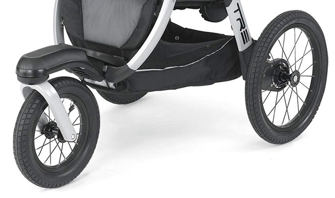 Chicco TRE Jogging Stroller Wheels