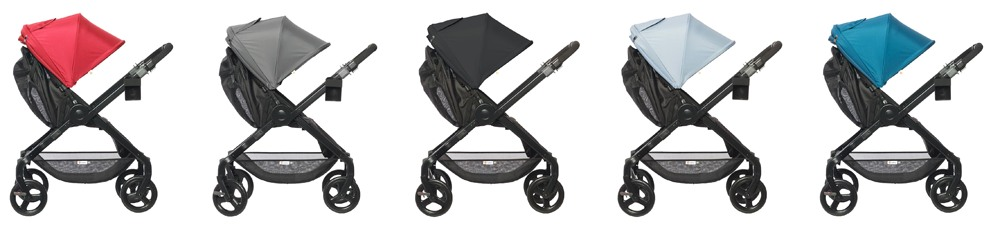 Ergobaby 180 colors
