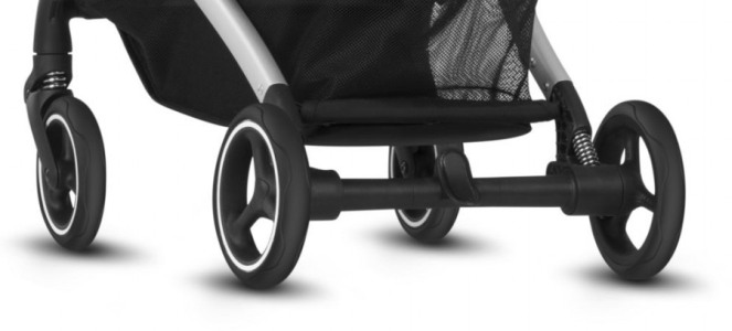 GB Qbit Plus Stroller Brake