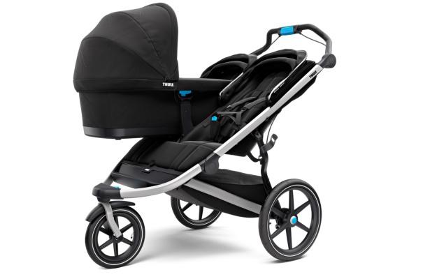 Thule Urban Glide 2 Double Car Seat