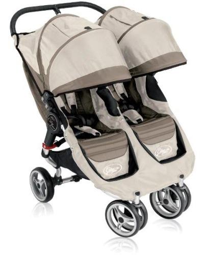Baby Jogger City Mini Double 3