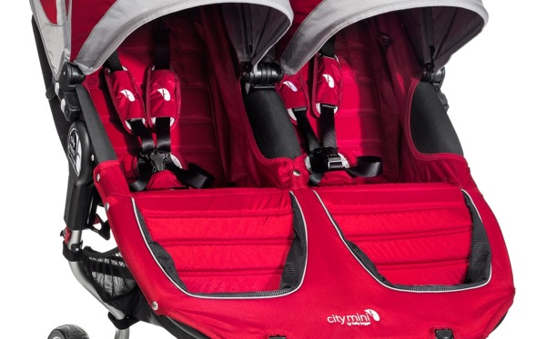 Baby Jogger City Mini Double Harness