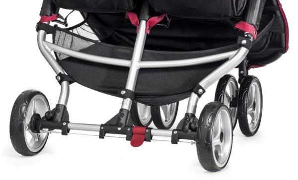 Baby Jogger City Mini Double Storage Basket