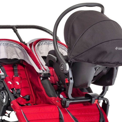 Baby Jogger City Mini Double Travel System
