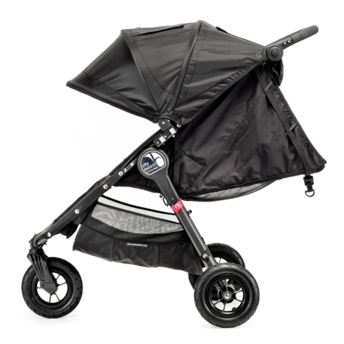 Baby Jogger City Mini GT 2018 Canopy and Cover