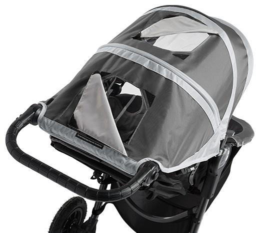 Baby Jogger City Mini GT 2018 Canopy