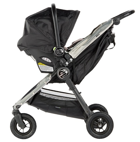 Baby Jogger City Mini GT 2018 Travel System