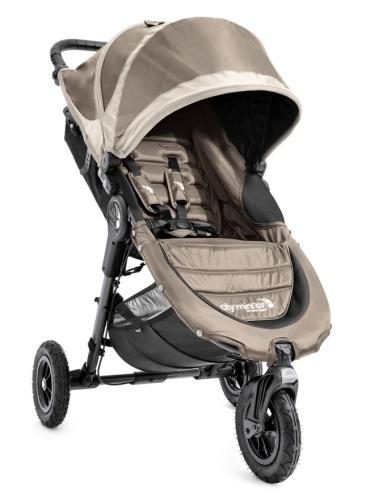 Baby Jogger City Mini GT 2018