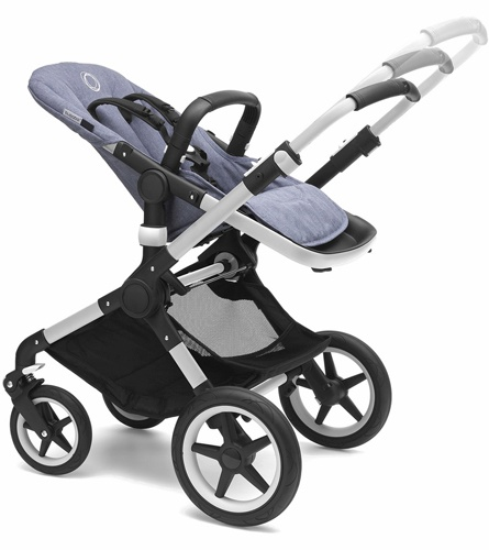 Bugaboo Fox 2018 Adjustable Handle Bar