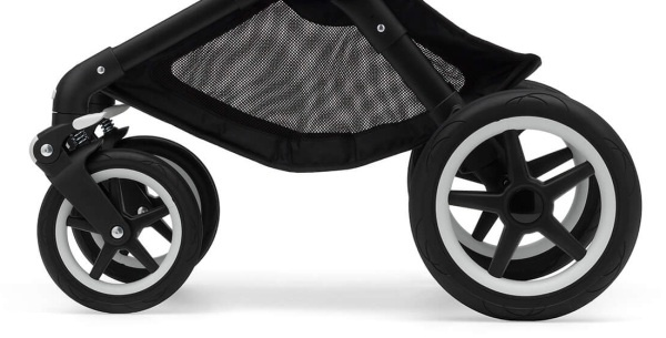 Bugaboo Fox 2018 Wheels