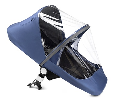 The rain cover in the Bugaboo Fox 2018