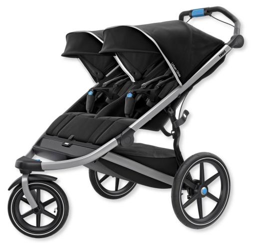 Thule-Urban-Glide-2-Double-Stroller