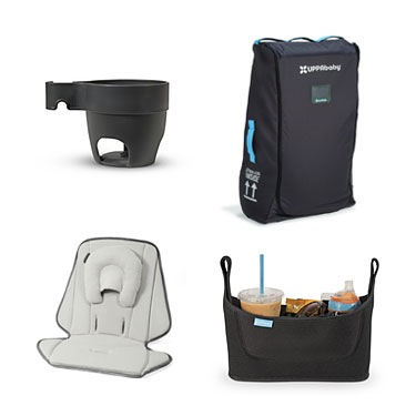 UPPAbaby Cruz Accessories