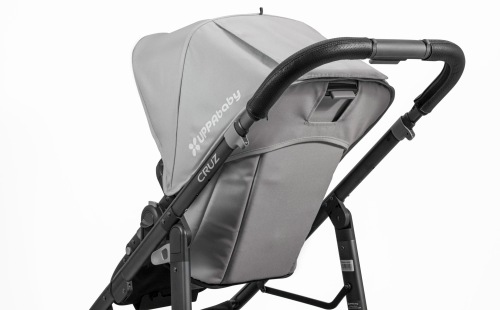 UPPAbaby Cruz Quality