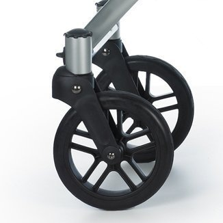 UPPAbaby Cruz Wheels