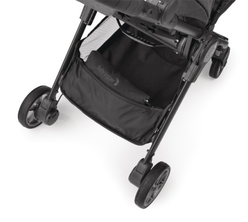 baby jogger city tour lux basket