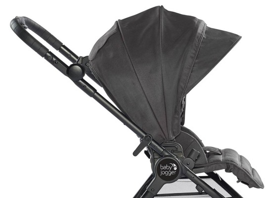 baby jogger city tour lux canopy