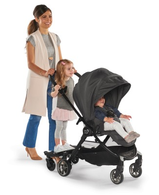 baby jogger city tour lux glider board