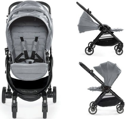 baby jogger city tour lux main seat