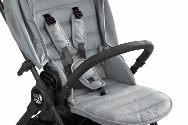 baby jogger city tour lux seat