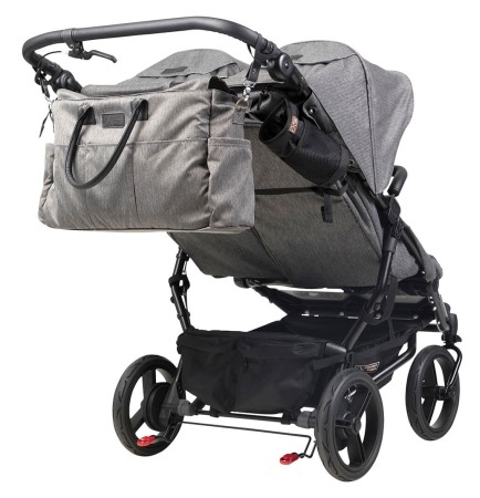 mountain buggy duet handle bar