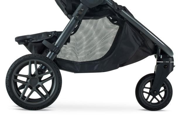 britax b-free wheels