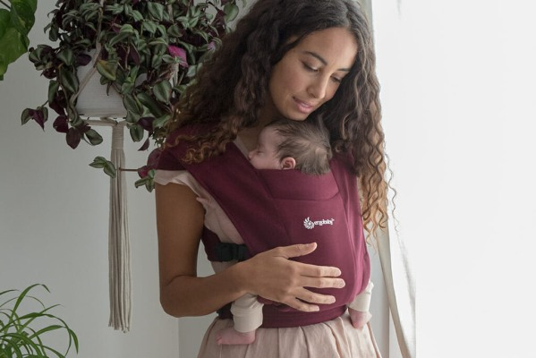 ergobaby embrace baby carrier review