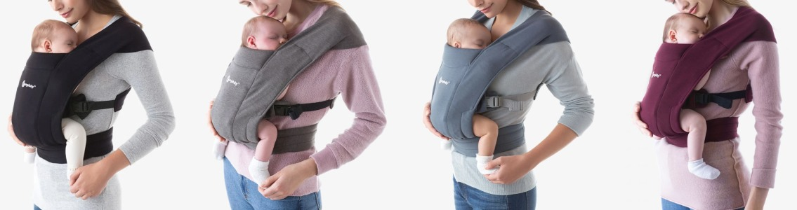 ergobaby embrace colors